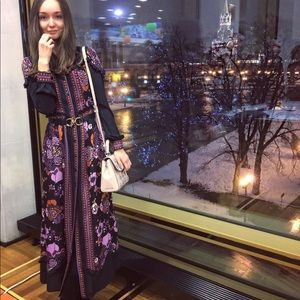 Anna Sui Dresses - Anna Sui dress/ look great belted!